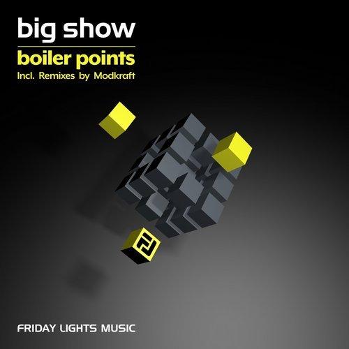 Boiler Points